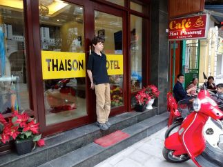 Thaison Hotel