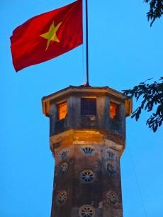 Flag Tower