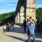 Flashback: Roman Aquaduct