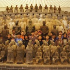 Terra Cotta Warriors: The Gift Shop