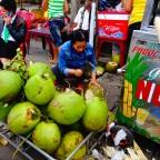 Coconuts & Sugar Cane