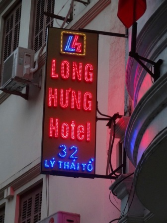 Long Hung