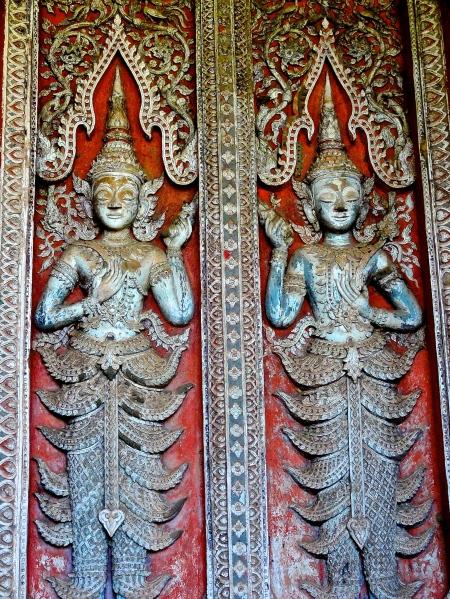 Hor Phakeo, Vientiane, Laos