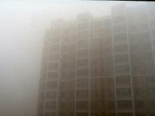 Qingdao Smog