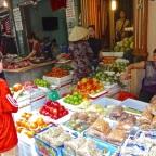 The Street Markets of Old Hanoi