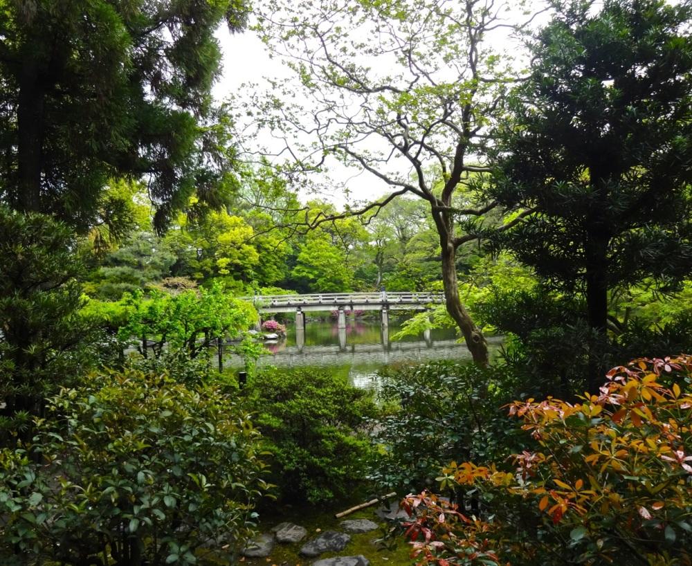 The Art of the Zen Garden (5/6)