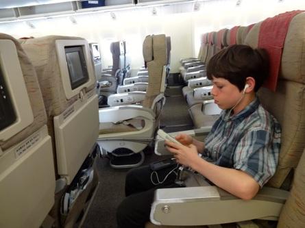 Seoul to Osaka