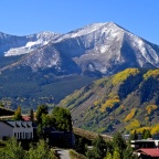 The Last Great Colorado Ski Town